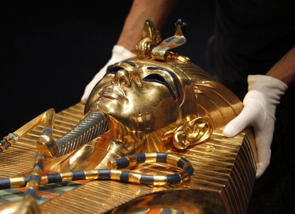 В Египте в Долине царей нашли могилу жены Тутанхамона